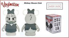 "DISNEY VINYLMATION 3"" - MICKEY MOUSE CLUB - DAISY DUCK - HTW"