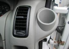 RENAULT TRAFIC SL29DCI SWB  2003 CUP HOLDER DRIVERS