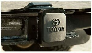 TOYOTA OEM Factory Receiver 2' Tow Trailer Hitch Cover Plug Highlander,Tundra