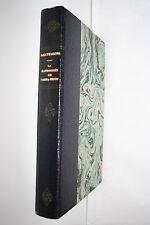 LA RANDONEE DE SAMBA DIOUF par  JEAN et JEROME THARAUD éd. PLON  1922