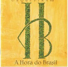 Heartbreakers Orchestra / Hora do Brasil