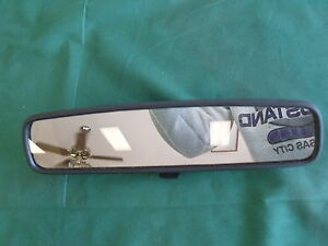 NOS 1967 Ford Fairlane Day-Night Mirror Ranchero FoMoCo 67