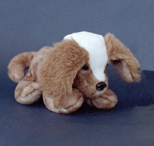 Sewing Pattern to create a cuddly Puppy Dog Very Easy!