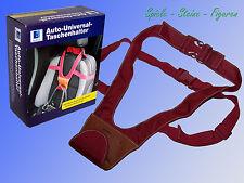 BUTHE Car Universal Handbag Holder, Bag Strap for Car Seat, Luggage Strap