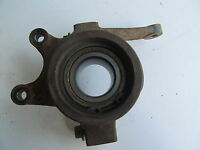 2007 ARCTIC CAT 650 H1 4x4 FRONT LEFT STEERING KNUCKLE SPINDLE