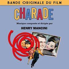 CD Charade : Bande Originale du Film / BOF - OST / Henry Mancini