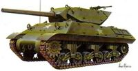 Armourfast 99004 1/72 WWII US M10 Tank Destroyer  (2 Models)