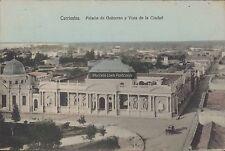 ARGENTINA CORRIENTES PALACIO DE GOBIERNO Y VISTA DE LA CIUDAD KAPELUSZ 931
