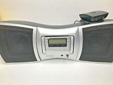 SiriusXM Delphi Boombox SA10201 Satellite Radio w/ Roady XT Receiver & Antenna