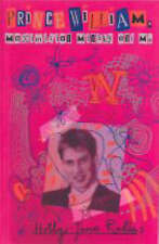 Prince William, Maximilian Minsky and Me, New, Holly-Jane Rahlens Book