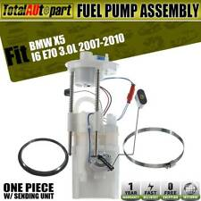Fuel Pump Module Assembly fits BMW E70 Series X5 2007-2010 l6 3.0L 16117195463