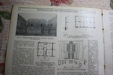 1924 zeitschrift r2  46 / Hindenburg Zabrze