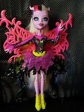 Monster High Bonita Femur Doll, great condition
