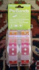 Psi Bands Nausea Relief Color Play 2 Bands in Sealed Package