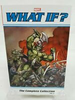 What If? Complete Collection Volume 2 Collects 13-15 17-23 New Marvel Comics TPB