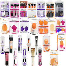 Real Techniques Original Make up Brush & Sponge Sets and Kit's for Face & Body