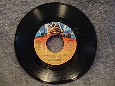"""45 RPM 7"""" Record Stephanie Mills Still Mine & Never Knew Love Like This TC-2460"""