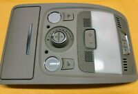 AUDI Q5 8R DOME LIGHT ROOF CONTROL SWITCH SUNROOF CONTROL BUTTONS 8T0 947 135 H