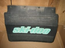 Skidoo Green Snow Guard Flap Summit 572076500