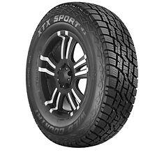 245/70R16 107T Wild Country XTX Sport 4S Tire OWL