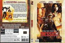 C'ERA UNA VOLTA IN MESSICO (2003) dvd ex noleggio