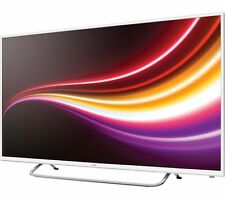 "JVC LT-42C571 42"" LED TV - White"