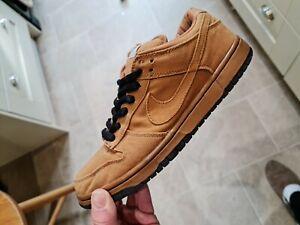 Nike Dunk SB Low Carhartt Shale lot