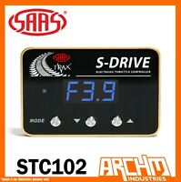 SAAS S Drive Electronic Throttle Controller FOR Falcon (FG) 2008 - 2014