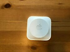 Apple AirPort Express 600 Mbps 1-Port Wireless N Router (MC414LL/A) (2nd Gen)