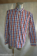 CHEMISE STRELLSON  TAILLE  L DRESS SHIRT/CAMISA/CAMICIA BE