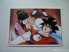 Autocollant Stickers Dragon Ball Z Part 6 N°67 / Panini 2008