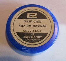 Vintage Jam Handy Training Film Clip Chevrolet New Car Keep 'em moving  Hot Rods