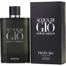 Giorgio Armani Acqua Di Gio Profumo 2.5 Parfum 75ML For Men Sealed Box