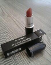 Rossetto lipstick mac velvet teddy matte nuovo con scatola