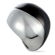 Calvin Klein эмпат черный PVD кольцо из нержавеющей стали KJ1VBR2001-09