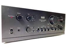 Sansui Au-717 Vintage Integrated Amplifier
