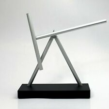 Fortune Products Inc. The Swinging Sticks Kinetic Energy Sculpture - Desktop .