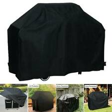 BBQ Cover Heavy Duty Waterproof Rain Gas Barbeque Grill Garden Protector Outdoor