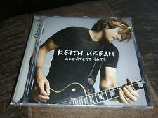 Keith urban greatest hits cd New cd