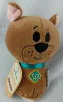 Hallmark Exclusive Itty Bittys Scooby-Doo 4 Inch Plush Toy. TM & Warner Bros ENT