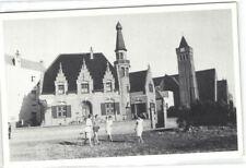 1 postcard Belgium West Flanders Bredene Coin Pittoresque