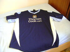 """Manchester City shirt jersey LCS XL vintage """"This is our City MCFC"""""""