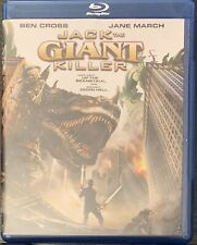 Jack the Giant Killer (Blu-ray Disc, 2013)