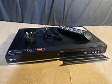 LG DVB-T HDD/DVD Recorder RHT497H Freeview HDMI UK