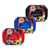 Bakugan Battle Planet Baku-Storage Cases - *Choose From Black, Blue or Red*