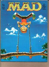 MAD #58 1960 KELLY FREAS FN+ ~ALFRED E. NEUMAN~ DON MARTIN