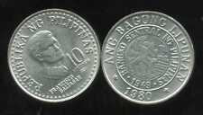 PHILIPPINES 10 sentimos 1980  ( bis )