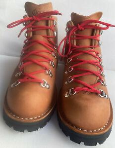 Danner Mountain Light Cascade Clovis Mens 13EE Leather Hiking Boot NEW Gore-Tex