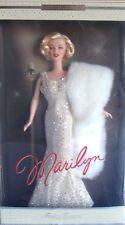 MARILYN MONROE Timeless Treasures Barbie Doll NEW Happy Birthday Mr President