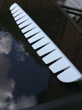 Hotpoint Replacement Polar White Fridge Bottle Shelf Tray Retainer